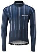 Morvelo Thermoactive Long Sleeve Jersey