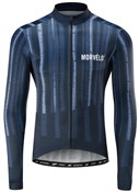 Morvelo Thermoactive Womens Long Sleeve Jersey