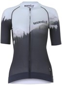 Morvelo Nth Series Womens Short Sleeve Jersey