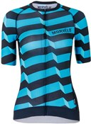 Morvelo Nth Series Womens Short Sleeve Jersey