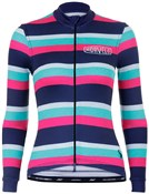 Morvelo Merino Womens Long Sleeve Jersey