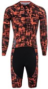 Morvelo Mono Long Sleeve Speedsuit