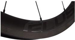 Vittoria Elusion Carbon 30 Clincher Disc Brake 700c Wheelset