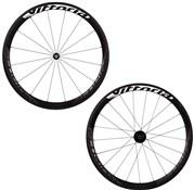 Vittoria Elusion Carbon 30 Clincher 700c Wheelset