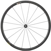 Product image for Vittoria Qurano 30 Carbon Clincher 700c Wheelset