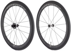 Product image for Vittoria Qurano 46 Carbon Clincher 700c Wheelset