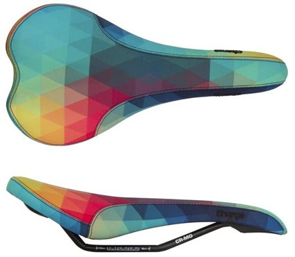 Charge Spoon Cromo Saddle