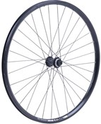"Product image for M Part Shimano M618/Mavic EN323 Disc/DT Swiss DB 27.5"" Front Wheel"