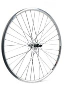 Product image for M Part 700Cx13mm Alloy QR for Multi Freewheel 130mm Rear Wheel