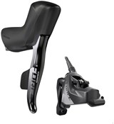 Product image for SRAM Force eTap AXS D1 Shift/Hydraulic Disc Brake Levers (Rotor & Bracket Sold Separately)