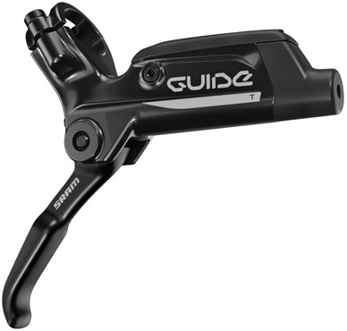 SRAM Guide T Disc Brakes (Rotor/Bracket Sold Separately)