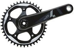 SRAM Force1 42T Crankset  (Cups/Bearings Not Included)