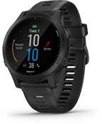 Product image for Garmin Forerunner 945 GPS Multisport Watch