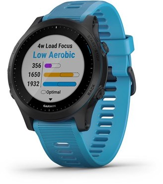 Garmin Forerunner 945 GPS Multisport Watch