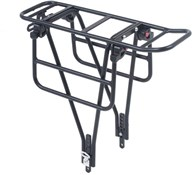 M Part AX2 Xtra Duty Pannier Rack
