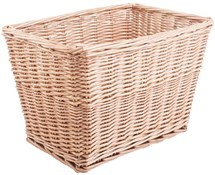 M Part Spitalfields Rectangular Wicker Basket