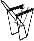 Product image for M Part FLRB Low Rider Front Pannier Rack
