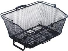 M Part Brocante Mesh Rear Basket
