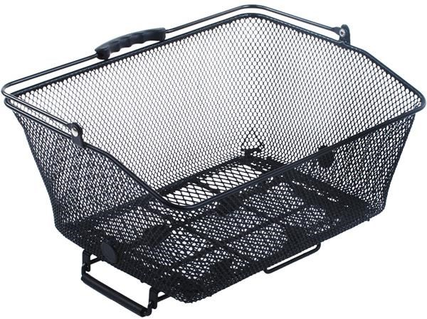 M Part Brocante Mesh Rear Basket | Bike baskets