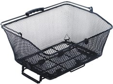 Product image for M Part Brocante Mesh Rear Basket