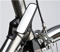 M Part Adjustable Mirror for Head Tube
