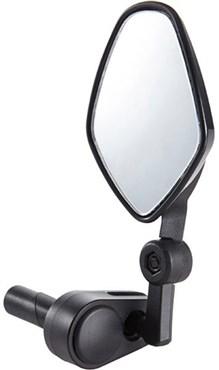 M Part Commute Internal Bar-end Mirror