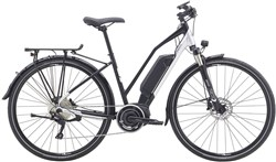 Product image for Marin San Anselmo DS-E Deore Step Through 2019 - Electric Hybrid Bike
