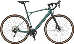 GT Grade Carbon Expert 2020 - Gravel Bike