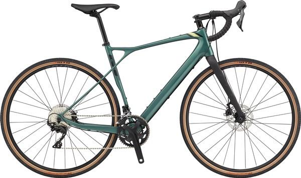 GT Grade Carbon Expert 2020 - Gravel Bike