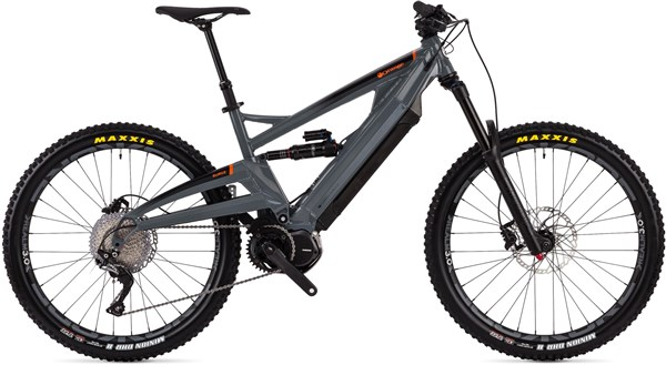 Orange Surge S 2020 - Electric Mountain Bike | Mountainbikes