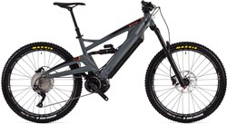 Orange Surge S 2020 - Electric Mountain Bike