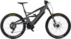Orange Surge Pro 2020 - Electric Mountain Bike
