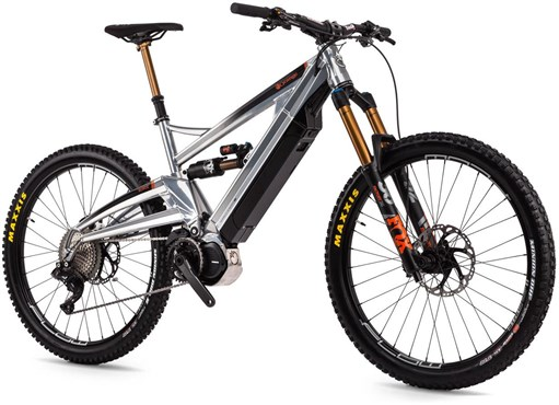 Orange Surge Factory 2020 - Electric Mountain Bike | Mountainbikes