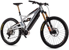 Product image for Orange Surge Factory 2020 - Electric Mountain Bike