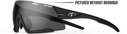 Tifosi Eyewear Aethon Cycling Glasses with 3 Interchangeable Lens