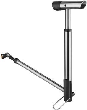 Birzman Horizons Apogee Mini Floor Pump