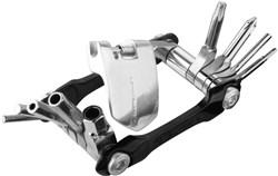 Birzman Feexman Stainless Steel S12 Multi-tool