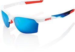 100% Sportcoupe Cycling Glasses