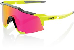 Product image for 100% Speedcraft Cycling Glasses