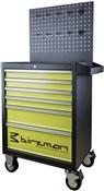 Birzman 6 Drawer Mobile Cart