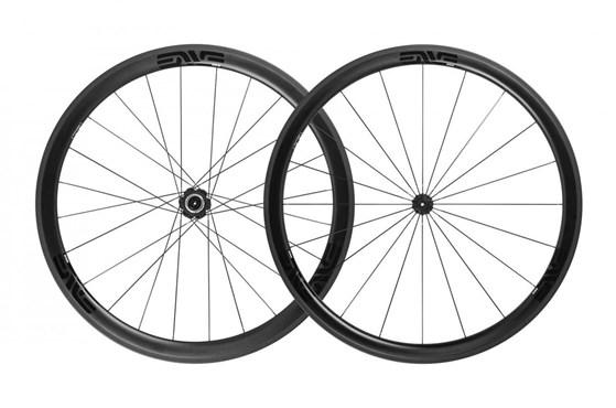 Enve SES 3.4 Rim Brake Clincher Road Wheelset | Wheelset