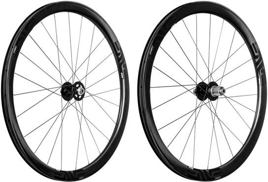 Enve SES 3.4 Disc Clincher Road Wheelset | Wheelset