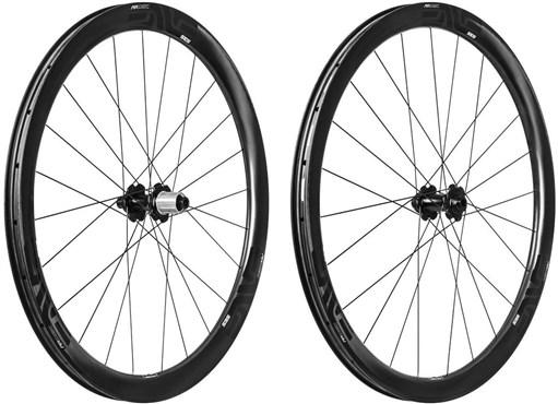 Enve SES 3.4 AR Disc Clincher Road Wheelset | Wheelset