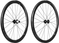 Product image for Enve SES 3.4 AR Disc Clincher Road Wheelset