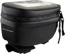 Birzman Zyklop Navigator IV Stem/Top Tube Bag