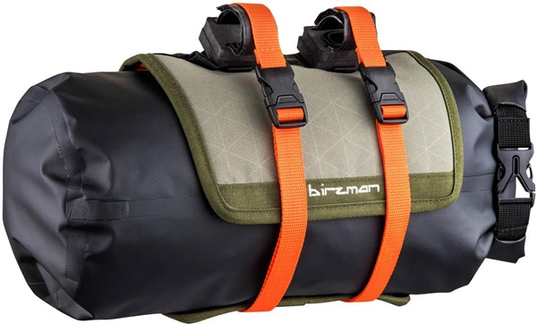 Birzman Packman Handlebar Bag