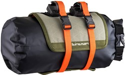 Product image for Birzman Packman Handlebar Bag