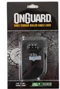 OnGuard 8063 Terrier Roller Cafe Lock