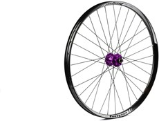 "Hope Fortus 26 Pro 4 27.5"" Front Wheel"