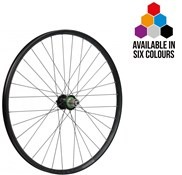 "Product image for Hope Fortus 26 Pro 4 26"" Rear Wheel"